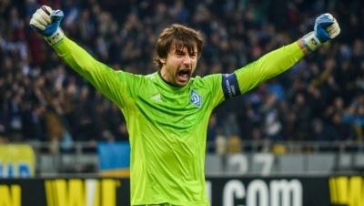 Шовковський: «Якби все залежало від мене – давно провів би прощальний матч»