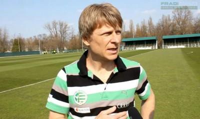 Екс-гравець «Кривбасу» Ніченко: «Дубль «Динамо» 1989-го був би зараз лідером Прем'єр-ліги»