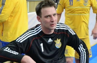 Святослав Сирота: «В перших матчах захищати ворота «Динамо» Бойкові може завадити лише можлива травма»