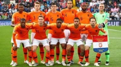 Нідерланди потренуються на іспанцях перед зустріччю з Україною на Євро-2020