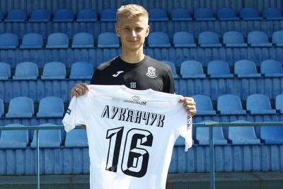 Павел Лукьянчук: «Висенте Гомес отлично знает мои возможности»