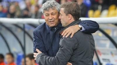 Тренеры «Шахтера» и «Динамо» за последние 15 лет: 29:17
