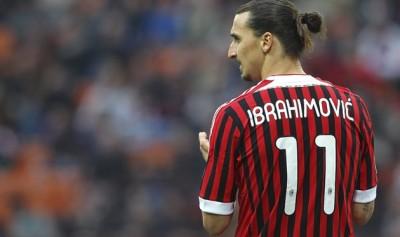 Ібрагімович може перейти в інший клуб Серії А