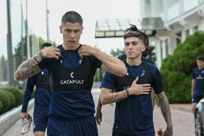 Двоє юних футболістів «Динамо» потрапили до топ-50 талантів Європи