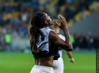 Жерсон Родригес: «Хочу доказать, что заслуживаю играть в «Динамо»