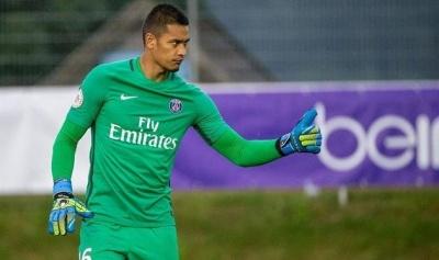 Втрачений шанс для Луніна: «Реал» і ПСЖ обмінялись голкіперами