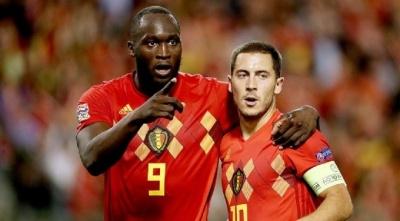Євро-2020: Німеччина, Іспанія та Бельгія показали комплекти форми на континентальну першість