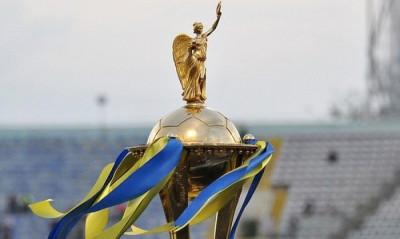 Журналіст: фінал Кубка України відбудеться не в Тернополі