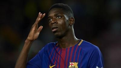 Помилка, яка коштує 150 мільйонів євро. Він грає в «Барселоні»