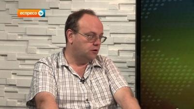 Артем Франков: «Міжнародний інтерес до трансляцій УПЛ помер»