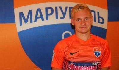 Ще один футболіст «Шахтаря» відправлений в оренду в «Маріуполь»