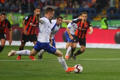 Цыганков обошел Мораеса и стал лидером Премьер-лиги по сумме забитых мячей и ассистов