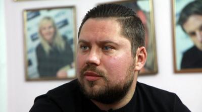 Олександр Панков: «У Туреччині дуже люблять обманювати гравців - Мілевському не заплатили за 4,5 місяці»
