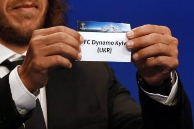 Что ждет «Динамо» в Лиге чемпионов-2020/2021: посев и потенциальные соперники