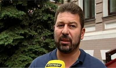Євген Геллер: «Впевнений, Коломойський повернеться у великий футбол»