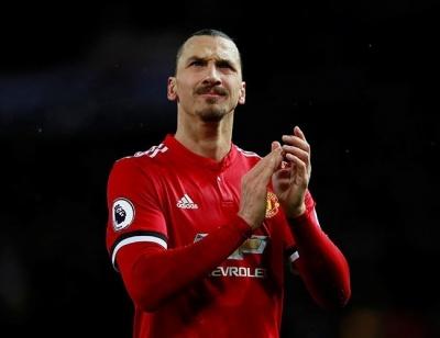 Ібрагімович хоче розірвати контракт із «Манчестер Юнайтед»