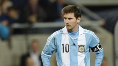 Мессі повернувся в збірну Аргентини. Чому і навіщо?