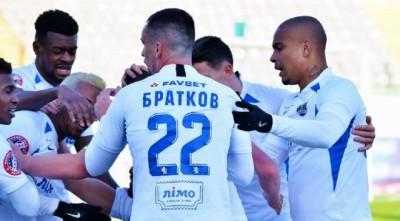 Суперник «Динамо» в Кубку України проведе спаринг проти ФК «Львів»