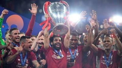 «Ліверпуль» заробив понад 110 млн євро в Лізі чемпіонів