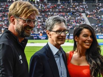 Владелец «Ливерпуля» готов продать клуб за 2 млрд долларов