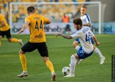 Перед матчем з «Олександрією» «Динамо» зіткнулось з кадровими втратами