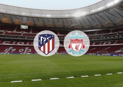 «Атлетіко» – «Ліверпуль»: думка букмекерів на матч Ліги чемпіонів