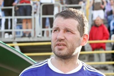 Саленко: «Я тоже говорю, что Леоненко – полуфутболист»