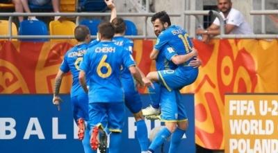 П'ять головних уроків для збірної України після фіналу ЧС-2019 (U-20)