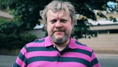 Алексей Андронов — о том, что находится на зарплате у Суркиса: «Эту тему каждый раз поднимает «Шахтер»