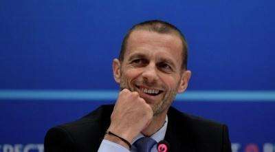 Інформація про реформування Ліги чемпіонів виявилася фейком – офіційна заява УЄФА