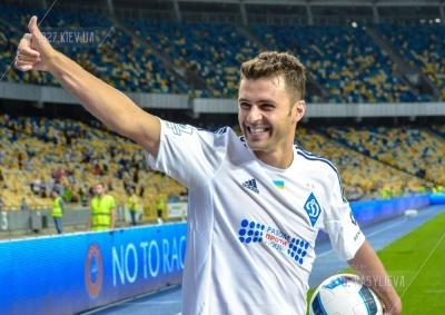 Жуніор Мораєс: «Кількість забитих голів за «Динамо» мотивує мене повернутися у Київ»