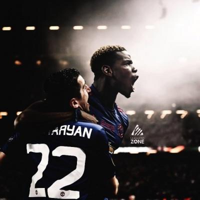 «Манчестер Юнайтед» став переможцем Ліги Європи 2016/17
