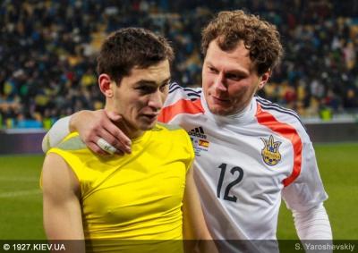 Тарас Степаненко: «Грати під тиском - завжди добре»