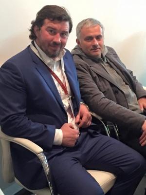 Іван Пироженко: «Боляче згадувати, наскільки сильним був наш чемпіонат і наші легіонери»