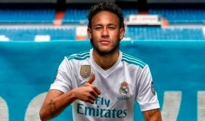 ПСЖ погодився продати Неймара в «Реал» за 400 млн євро