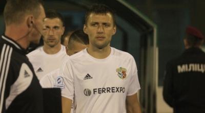 Агент Андрія Ткачука: «В Україні гравець не залишиться»
