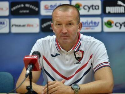 Роман Григорчук: «Ми були близькими до перемоги»