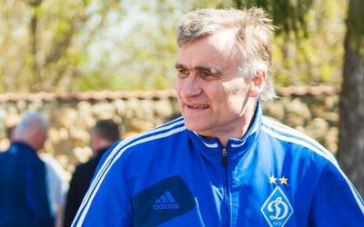 Віктор Хлус: «Цей матч лише підтвердив, що школа «Аяксу» на голову вища за динамівську»