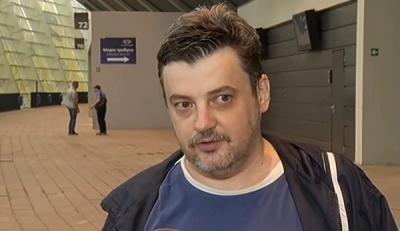 Андрей Шахов: «При невероятно предвзятом судействе «Динамо» обыгрывает кротов, судей, УАФ. Браво, ребята!»