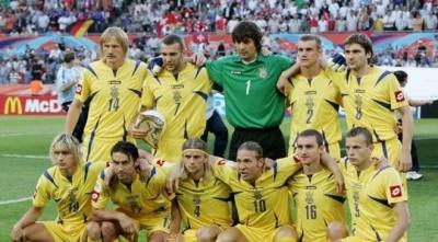 Ретро дня. Лівія – Україна: 15 років тому Шовковський жахливо помилився, а Пуканич забив єдиний гол за збірну