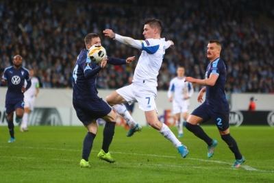 Вербич розповів, які тренерські настанови гравці «Динамо» не змогли виконати у матчі проти «Мальме»