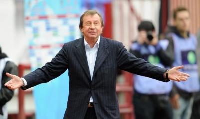Сьомін готовий поєднувати роботу в «Анжі» та збірній Росії
