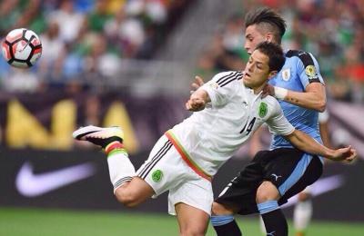 Копа Амеріка-2016. Мексика та Венесуела здобувають свої перемоги