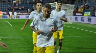 Марлос зацікавив «Удінезе» – італійці готові заплатити 10 мільйонів євро