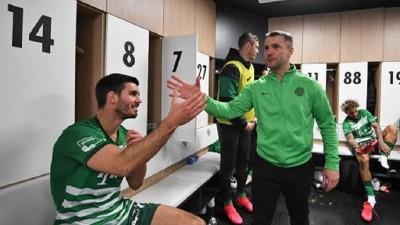 Харатин и Зубков помогли «Ференцварошу» одержать победу в первом матче чемпионата Венгрии после рестарта