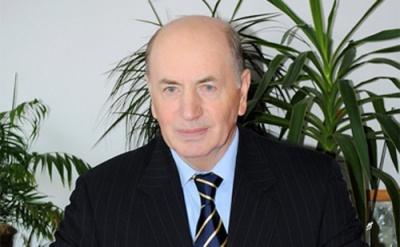 Мирослав Ступар: «Колліна робить нашим суддям ведмежу послугу»