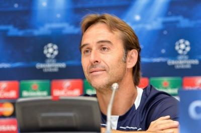 Лопетегі - головний тренер збірної Іспанії