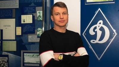 «Дніпро», який грав у фіналі Ліги Європи: де вони зараз