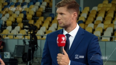 Євген Левченко: «Атакуючий футбол «Аталанти» на руку Маліновському»