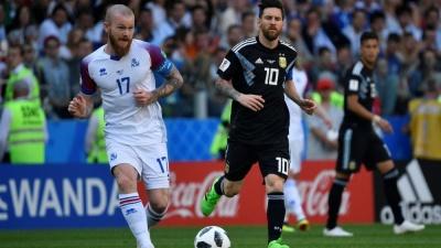 Доля України — для Аргентини. Цифрове асорті чемпіонату світу